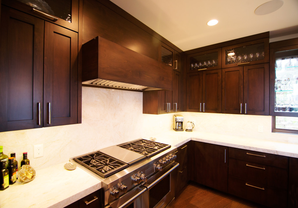 Contemporary Kitchen (9)