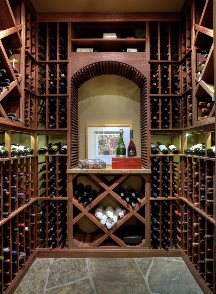 Elegant Wineroom