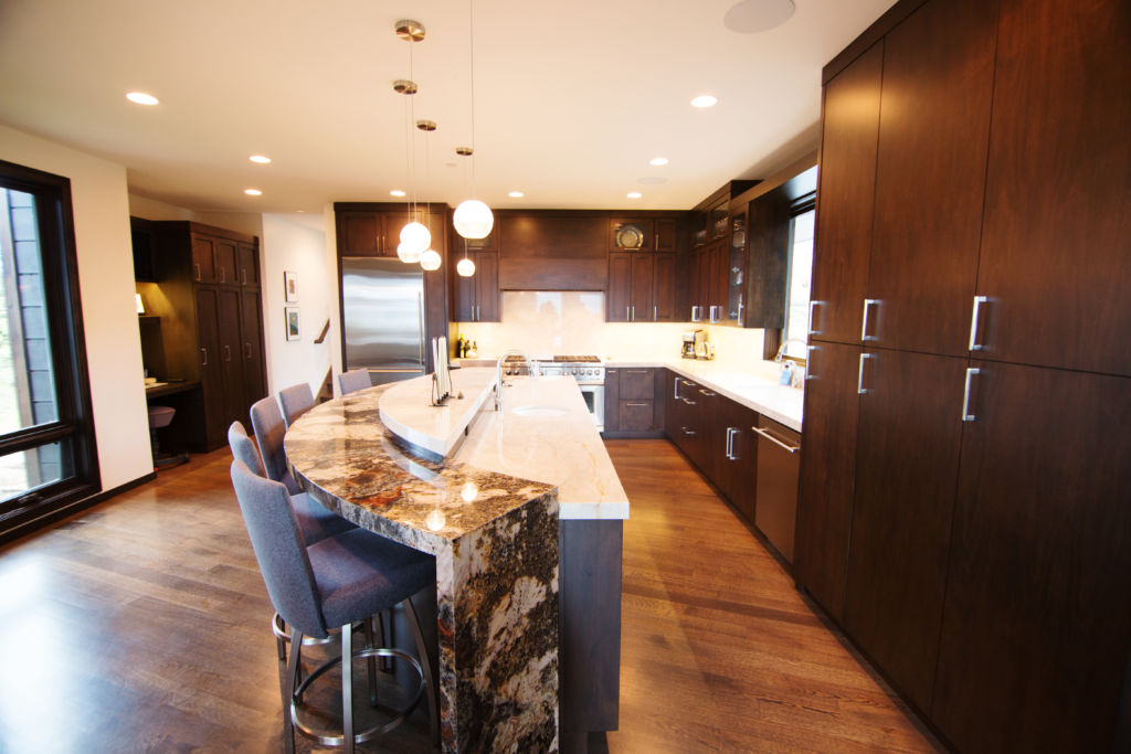 Contemporary Kitchen (13)